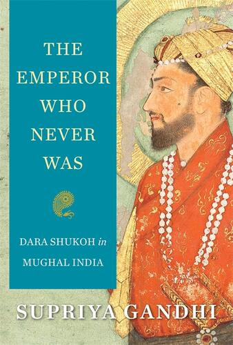The Emperor Who Never Was Cover