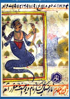 The Hidden Histories of Islamic Magic   Religious Studies