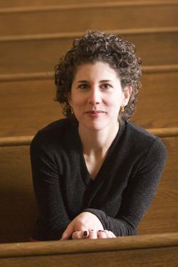 Laura Nasrallah